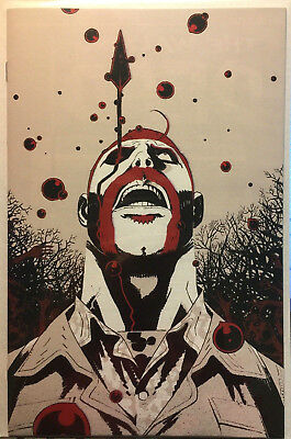 WALKING DEAD 15th ANNIVERSARY BLACK BLIND BAG #167 VARIANT SEALED 2018 NM NM