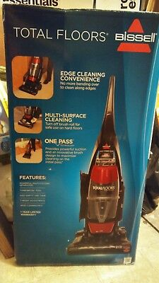 Bissell Total Floors Vacuum New In Box Never Opened Selling For 1