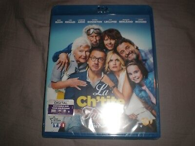 la ch'tite famille dany boon dvd neuf sous blister