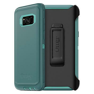 Brand New! Otterbox Defender Series Case & Holster For Samsung Galaxy S8+ Plus