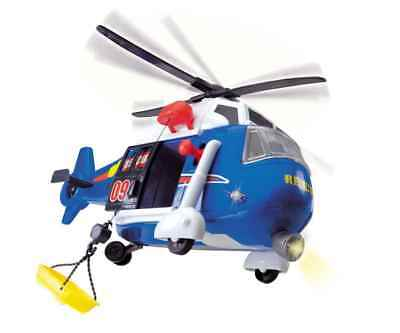 Dickie Helicopter # 203308356