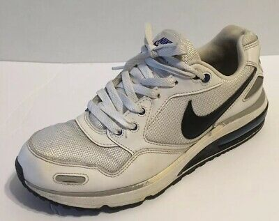 Details about NIKE AIR MAX DIRECT MEN'S SIZE 9 WHITE NEW IN BOX 579923 140