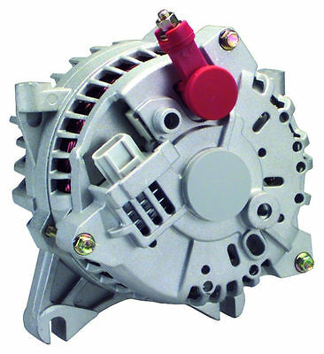 300  Amp High Output  Heavy Duty NEW Alternator Ford Crown Victoria Town Car