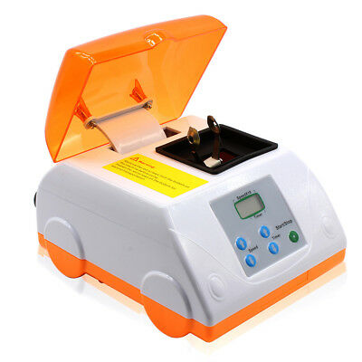 Pro Dental Digital LCD Fast Speed HL-AH G7 Amalgamator Amalgam Capsule Mixer110V