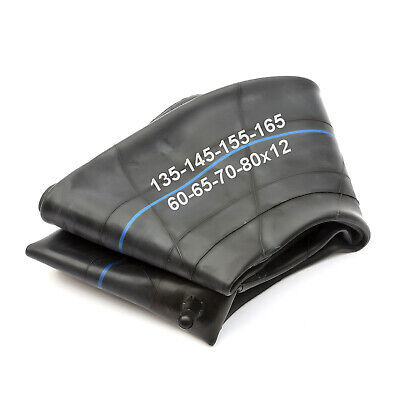 "12"" Trailer Wheel Tyre Innertube 135x12 145x12 155x12 165x12 60/65/70/80 Profile"
