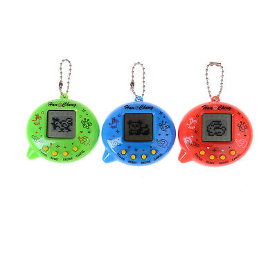 168 IN 1 Tamagotchi Electronic Pets Toys Kid Nostalgic Virtual Pet Toy Gift ST