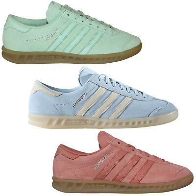 Hamburg Suede Size Us Gray Sneakers Adidas Originals 13 39 K13TFJcl