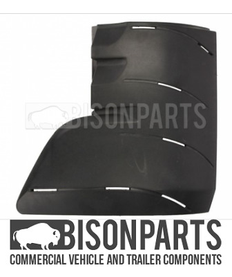 Mercedes Actros MP1 (96-02) Air Deflector Outer Lower Section LH 9418800344