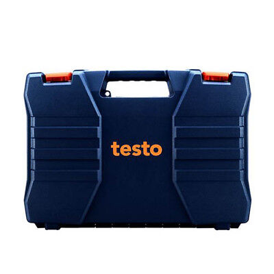 Testo 0516 1200 Service Case for Measuring Meters, Probes, Accessories