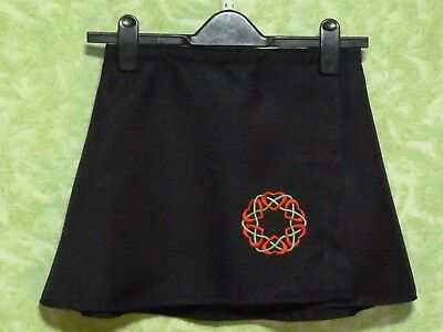 Brand New Irish Dancing Skirt For Beginners And Primary 11 Designs 3 Sizes
