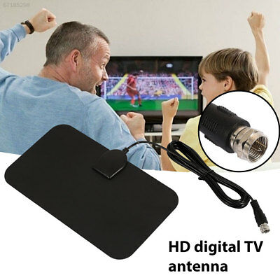 06C6 Ultra Thin Skylink DVB-T TV Antenna HDTV Aerial Antenna 4K FULL HD 1080P