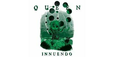 Queen - Innuendo Vinyl LP