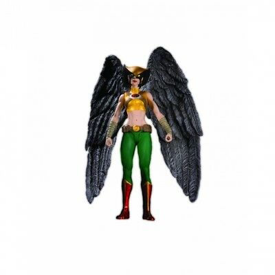 Hawkgirl - DC Universe Brightest Day Series 1 Action Figure. DC Comics