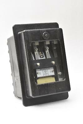 Westinghouse MG-6 Auxiliary Relay 125V 1343010