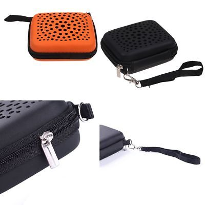 For JBL GO/GO 2 Speaker Bluetooth Speaker Carrying Hard Case Cover Storage Bag