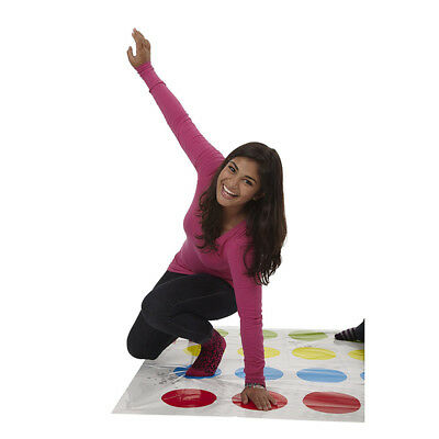 Twister Funny Family Moves Board Game Adults Children Friend Body Games Toys HI