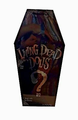 Living Dead Dolls Series 35 20th Anniversary Series MYSTERY DOLL Chase - Sealed