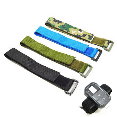 Adjustable Remote Control Wrist Strap Hand Wristband For Gopro Hero 3/3+/4 Hot