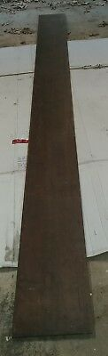 "1/2"" x 12"" x 12' Reclaimed Sequoia Board Lumber PICK UP only in NJ Item 1 of 3"
