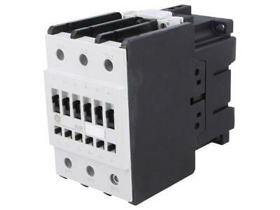 CL09A300M6 Contactor3-pole 230VAC 95A NO x3 DIN, on panel Series CL