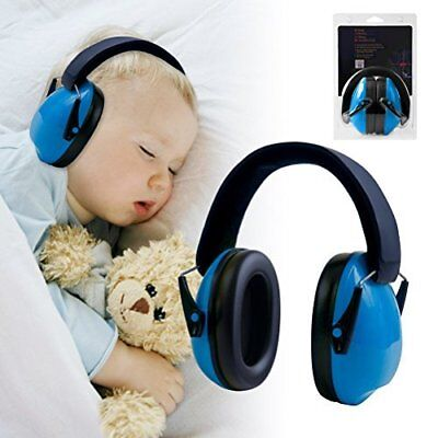Baby Ear Protection,Bagvhandbagro Child Noise Cancelling Headphones for Outdoor