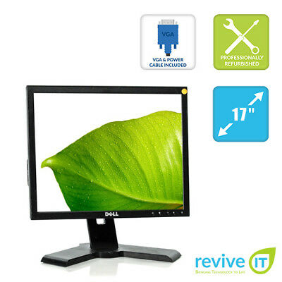 DRIVERS: DELL 1708FP-BLK
