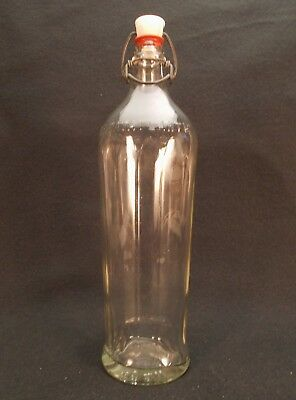 Antique Bottle The Great Atlantic Pacific Tea Company by Turner Brothers 1920's