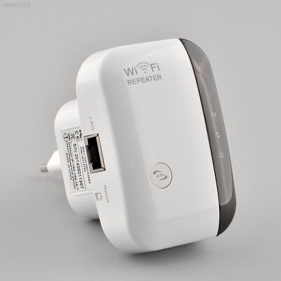 6C36 300Mbps Mini Portable Network Range Extender Wireless WiFi Repeater Router