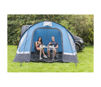 New Royal Blockley Drive Away Free Standing Camper Poled Awning