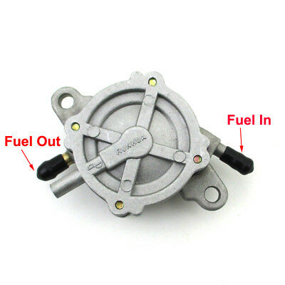 Fuel Pump For 50cc 125cc 150cc Jonway Tank Znel Lance ATV Quad Scooter Moped