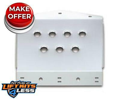 Pro Comp 51101 Stainless Steel Skid Plate for GM 2500 HD 99-09
