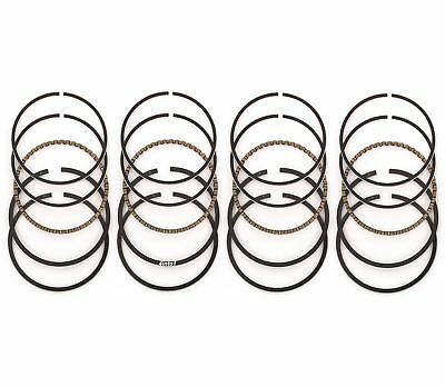 Set of 4 Piston Ring Sets - 13011-371-003 - Honda GL1000 Gold Wing - 1975-1979