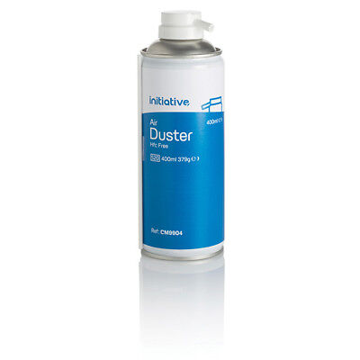 Compressed Air Duster Cleaner 400ml Can  CM9904