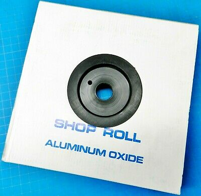 "UTILITY SHOP ROLL 150 Grit Aluminum Oxide Coated Abrasive Cloth 1"" x 50 YDS"