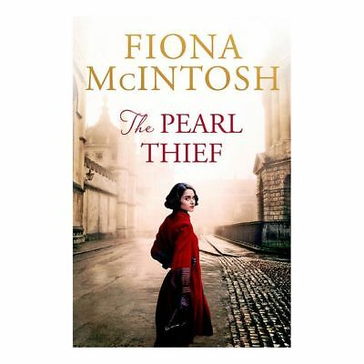 NEW The Pearl Thief