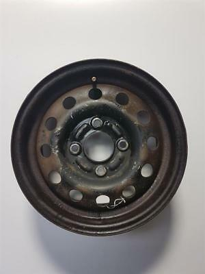 Ford Ka 1997 To 2008 Style Climate 13 Inch Steel Wheel 4x108 5J ET36