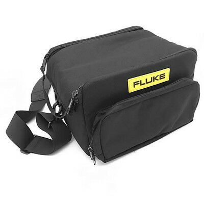 Fluke C120B Soft Carrying Case with Zipper for 120B Series