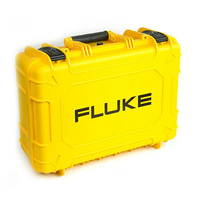 Fluke CXT1000 Universal Extreme Hard Carrying Case with Foam Inserts