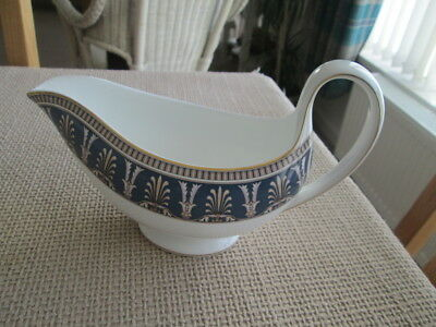Wedgwood Beresford Gravy Boat  Made In England