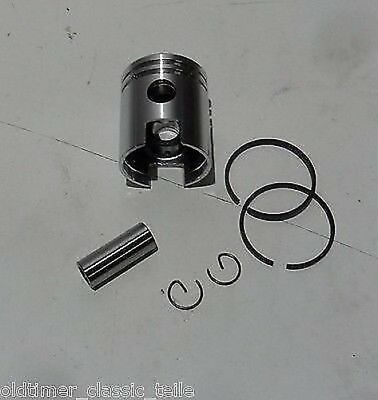 Piston Victoria Motor MS50 MS51 Vicky Tory Luxury Nicky Avanti 38 mm Standard)