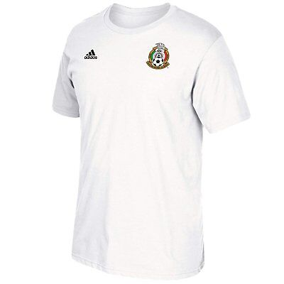 cdf8cf81247 adidas Hirving Lozano Mexico National Team Men s Player Name   Number T- Shirt