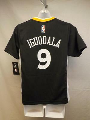 c890bd79656 NEW GOLDEN STATE Warriors Nike Swingman Andre Iguodala Jersey. Read ...