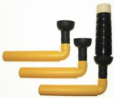 Highland Reeds moisture control system MCS2 Bagpipes