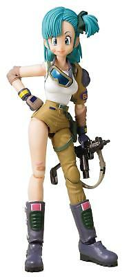 Dragon Ball Bulma S.H.Figuarts Action Figure