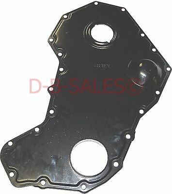 Timing Gear Case Front Timing Tin Cover For 94-98 12v Cummins 5.9 2500 3500 6BT