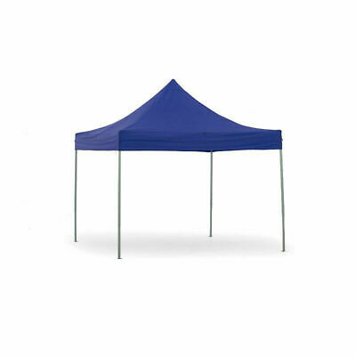 3x3m Pop Up Gazebo Outdoor Marquee Canopy Folding Tent Portable Shade Sides