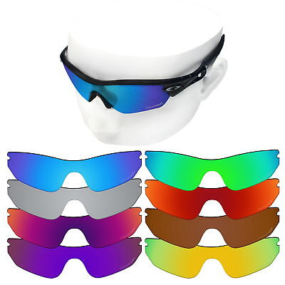 24ba4240f9 OOWLIT Replacement Lenses for-Oakley Radar Edge Polarized Sunglasses