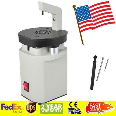 Dental Laser Pindex Drill Driller Machine Pin System Unit Equipment Low Noise US