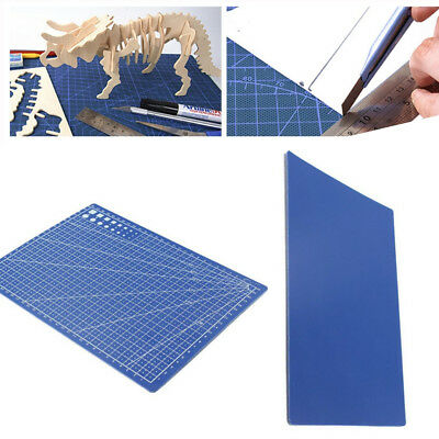 A4 Sewing Cutting Mats Double-Sided Plate Design Engraving Cutting Board Mat