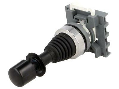 MJS12-60B Switch joystick 1-position Features with locking -25÷70°C  ABB